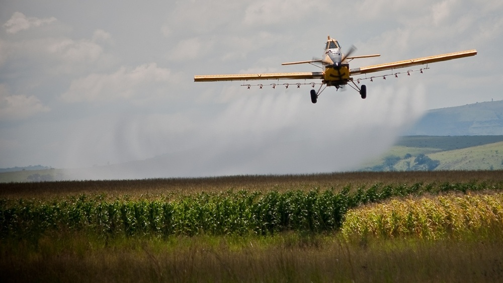 How to makePESTICIDES more effective?