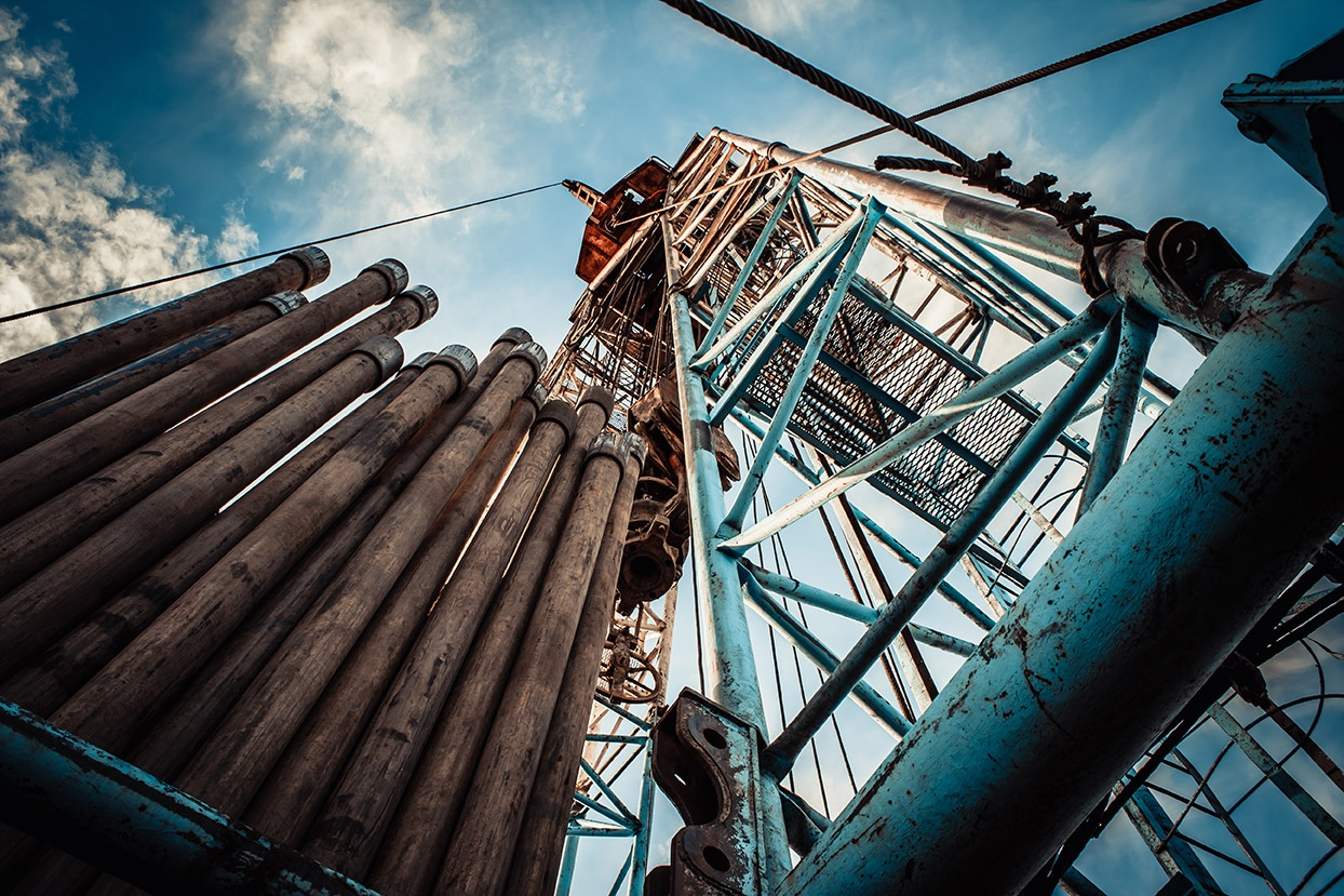 What kind of rheological properties are needed in oilfield applications?