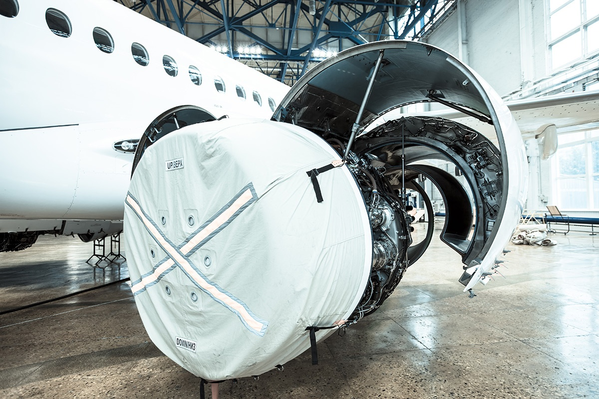 The future of Aerospace, and its demand for new materials