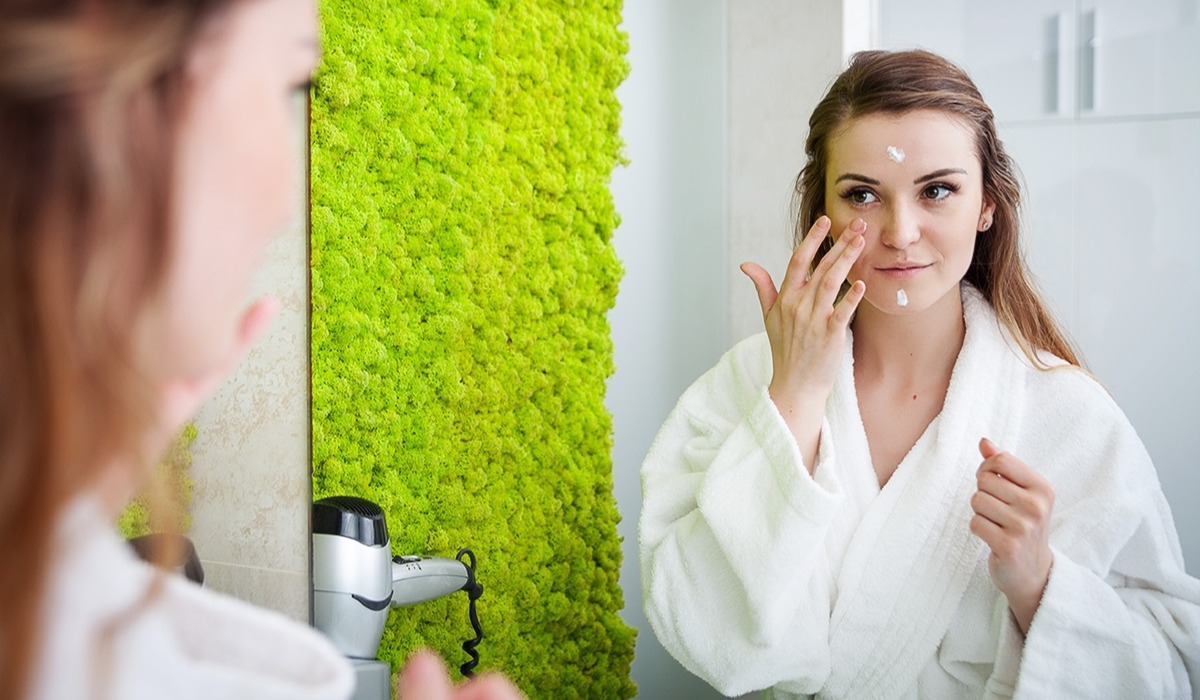 Exilva shows anti-wrinkle effect in face creams