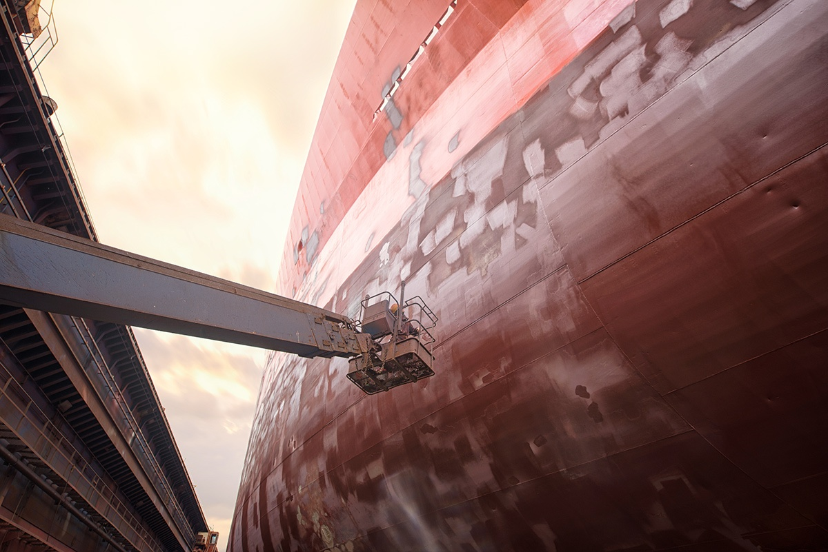 The past, present and future of performance coatings: can waterborne systems improve it?