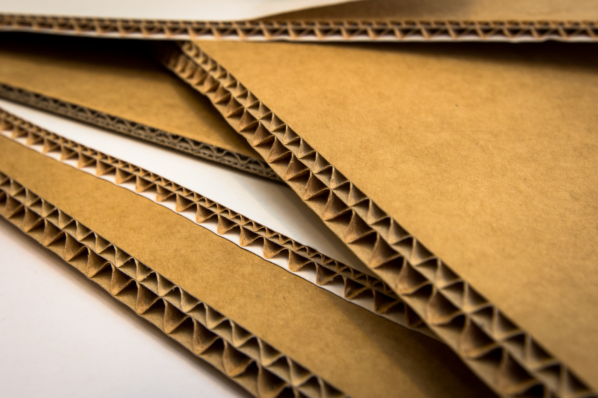Customer story: Increased speed, better bonding and lower cost in the corrugated plant