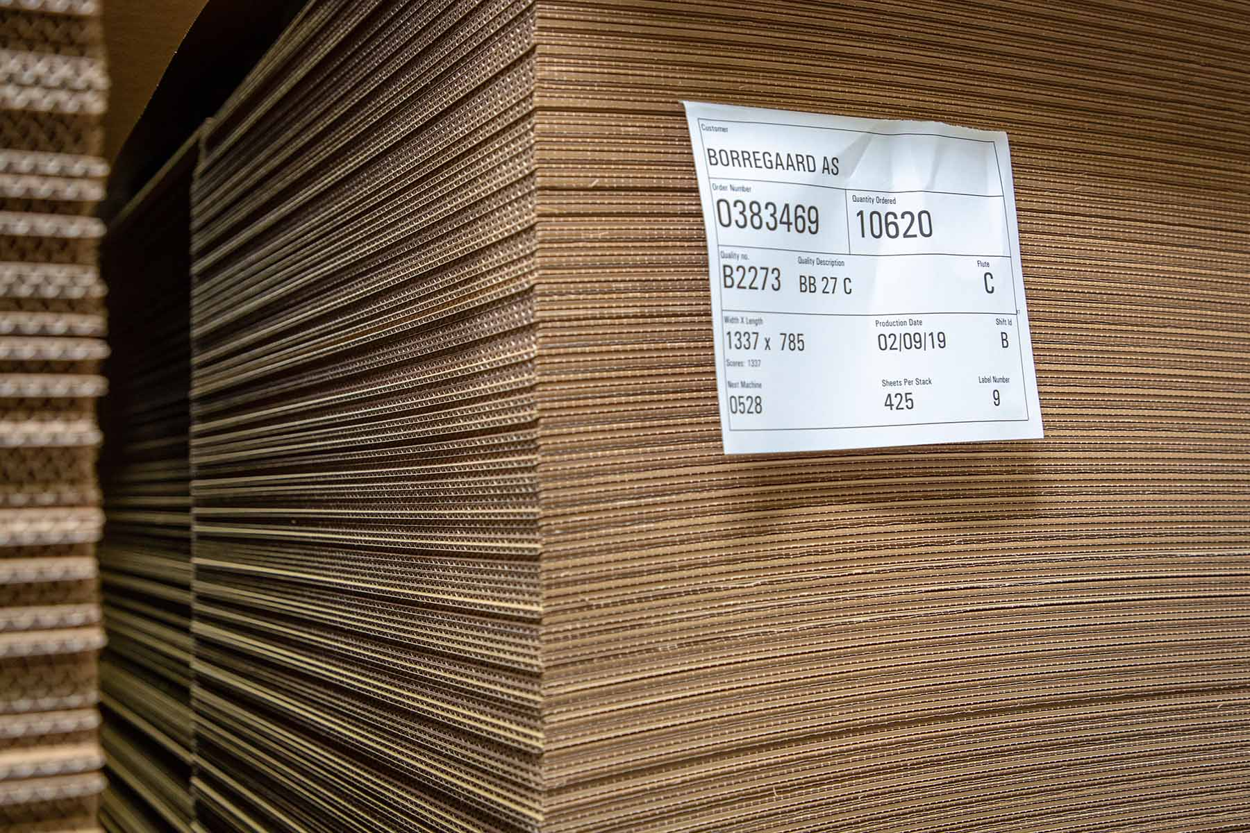 Everything you need to know about cellulose fibrils in corrugated board