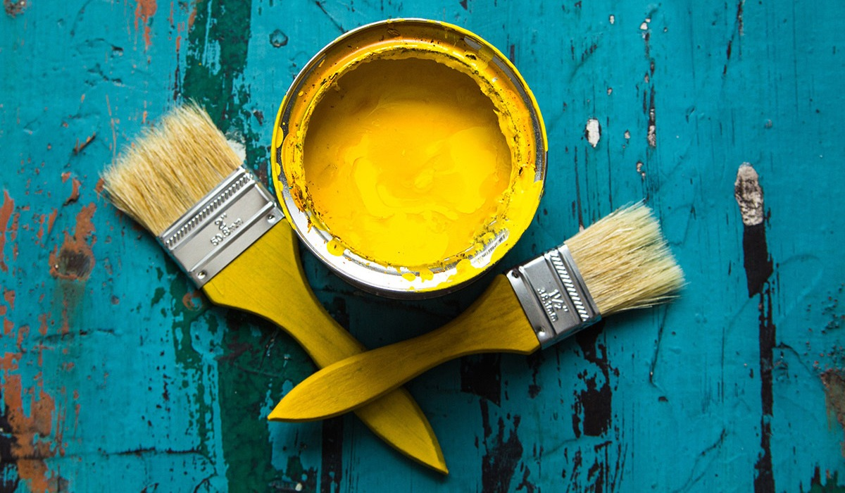 How yield stress play an important role in anti-settling in your paint