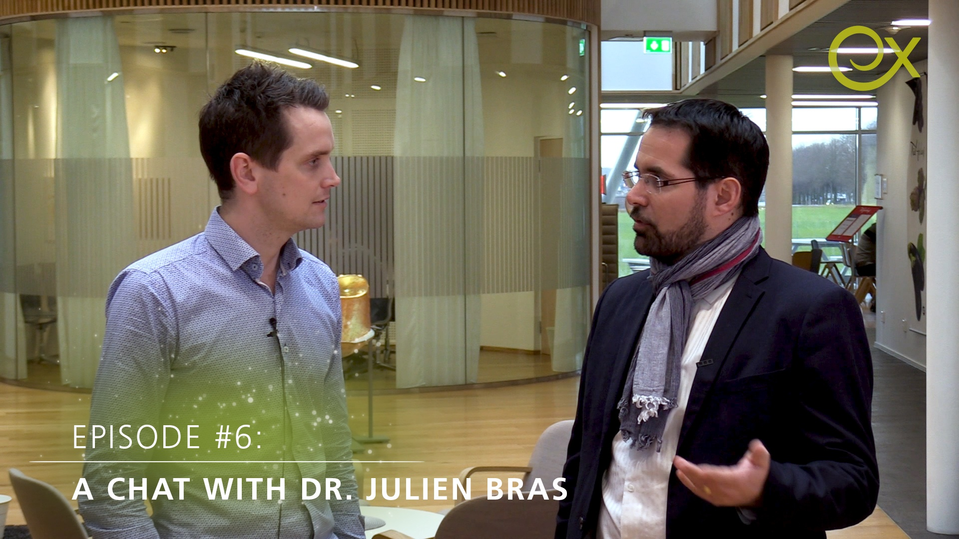 Topic Tuesday: A talk with one of the pioneers in nanocellulose and cellulose fibrils