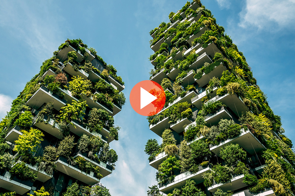 [VIDEO] Topic Tuesday: Is bio-based becoming a consideration in construction industry?